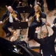 Mūza Rubackytė, Alainas Pâris ir Nacionalinis simfoninis orkestras. D. Matvejevo nuotr.