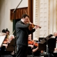Vadimas Gluzmanas, Juozas Domarkas ir Nacionalinis simfoninis orkestras. E. Levin nuotr.