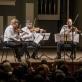 """""""Quartetto di Cremona"""". D. Matvejevo nuotr."""