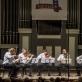 """Quartetto di Cremona"" ir ""Mettis"". D. Matvejevo nuotr."