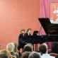 Sonata ir Rokas Zubovai. Ludo Segers nuotr.