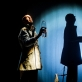"Scena iš spektaklio ""Vikruolis"" (Prancūzija). D. Matvejevo nuotr."