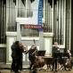 """Baroko orkestras """"B'Rock"""". D. Matvejevo nuotr."""
