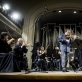 Lietuvos kamerinis orkestras ir Sergejus Krylovas. D. Matvejevo nuotr.