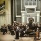 """FortVio"" ir Lietuvos kamerinis orkestras. D. Matvejevo nuotr."