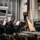 Xavier de Maistre, Modestas Pitrėnas, Nacionalinis simfoninis orkestras. S. Žiūros nuotr.