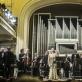 """""""Gaidos"""" atidarymo koncertas. D. Matvejevo nuotr."""