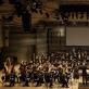 Valstybiniam simfoniniam orkestrui diriguoja Jurjenas Hempelis. D. Labučio nuotr.