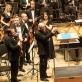 Jurjenas Hempelis, Yannis Kyriakides, Valstybinis simfoninis orkestras. D. Labučio nuotr.