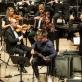 Juozas Milašius, Jurjenas Hempelis, Valstybinis simfoninis orkestras. D. Labučio nuotr.