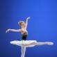 """Milda Luckutė balete """"Raimonda"""". M. Aleksos nuotr."""