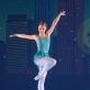 """Vakarė Radvilaitė balete """"Who cares"""". M. Aleksos nuotr."""