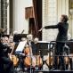Stakionis ir Nacionalinis simfoninis orkestras. D. Matvejevo nuotr.