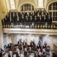 Martynas Stakionis, Nacionalinis simfoninis orkestras, Kauno valstybinis choras.