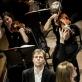 Andrius Žlabys, Giedrė Šlekytė, Lietuvos nacionalinis simfoninis orkestras. D. Matvejevo nuotr.