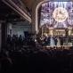 """Ramintos Šerkšnytės kantata-oratorija """"Saulėlydžio ir aušros giesmės"""" Vilniaus festivalyje. D. Matvejevo nuotr."""