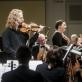 Romanas Mintsas, Philipp Chizhevsky, Yana Ivanilova ir Lietuvos kamerinis orkestras. D. Matvejevo nuotr.