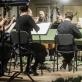 "Danijos baroko orkestras ""Concerto Copenhagen"". D. Matvejevo nuotr."