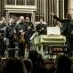 """Orkestras """"Concerto Copenhagen"""" ir Lars Ulrik Mortensen. D. Matvejevo nuotr."""