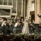 Margarita Levčuk, Modestas Pitrėnas ir Lietuvos nacionalinis simfoninis orkestras. D. Matvejevo nuotr.