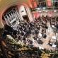 """Koncertas """"Simfoninė salvė Naujiesiems"""". D. Matvejevo nuotr."""