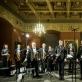 Guilhaume Santana, Vilmantas Kaliūnas ir Lietuvos kamerinis orkestras. D. Matvejevo nuotr.