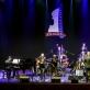 """Concertgebouw"" džiazo orkestras. D. Matvejevo nuotr."