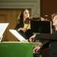 "Maxim Emelyanychev ir baroko orkestras ""Il Pomo d'Oro"". D. Matvejevo nuotr."