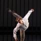 """Jeronimas Krivickas balete """"Čiurlionis"""".  M. Aleksos nuotr."""