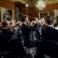 Lietuvos kamerinios orkestras ir Sergejus Krylovas. D. Matvejevo nuotr.
