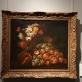 """Giuseppe Ruoppolo, """"Natiurmortas su vaisiais ir gėlėmis"""", XVII a. II p., K. Bukovskytės nuotr."""