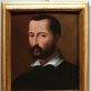 "Giovanni Maria Butteri, ""Frančesko I de Medičio portretas"", apie 1570 m.  K. Bukovskytės nuotr."