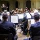 Antverpeno simfoninis orkestras ir dirigentė Elim Chan. D. Matvejevo nuotr.