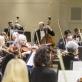 Lietuvos nacionalinis simfoninis orkestras ir dirigentas Marek Prášil. D. Matvejevo nuotr.