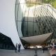 MO muziejaus terasa. R.Šeškaičio nuotr.