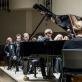 Lukas Geniušas ir Lietuvos valstybinis simfoninis orkestras. D. Matvejevo nuotr.
