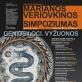 Aštuntasis tarptautinis Marianos Veriovkinos simpoziumas