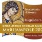 Grigališkojo choralo savaitė Marijampolėje – tradicija ir tęstinumas