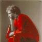 """Lina Jonikė, """"Rūpintojėlis. II"""". 2003 m. Autorės nuotr."""