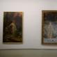"""Iš kairės: Kazimieras Alchimavičius, """"Milda. Lietuvių deivė""""; Kazimieras Stabrauskas, """"Snieguolė""""; Algis Griškevičius, """"Šv. Sebastijonas"""". V. Paplausko nuotr."""