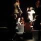 "Scena iš spektaklio ""Rekviem L."". Ch. Van der Burghto nuotr."