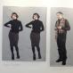 "Eglė Ganda Bogdanienė (""Karavan Gallery"", Paryžius) A. Narušytės nuotr."
