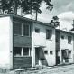 Kompozitorių namai. XX a. 7 deš. vidurys. Iš asmeninio Vytauto Edmundo Čekanausko archyvo