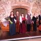 Solistai ir muzikantai po koncerto. A. Vytaitės nuotr.