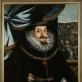 Simonas Bogušovičius. Žygimanto Vazos portretas. 1611–1613 m. Lvovo nacionalinė dailės galerija