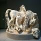 Gilles Guerin, Saulės arkliai (Horses of the Sun). E. Rust nuotr.