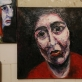 "Regina Pečiulytė, parodos ""Gailestingumas"" eksponatas, nuotr. V. Nomado"