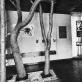 1963 m. sukurta pirmoji muziejaus ekspozicija. Nežinomas fotografas