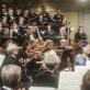 Edmundas Seilius, Juozas Domarkas, Nacionalinis simfoninis orkestras. D. Matvejevo nuotr.