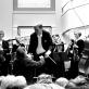 Artūras Mikoliunas, Vilmantas Kaliūnas ir Kauno miesto simfoninis orkestras. Asm. archyvo nuotr.